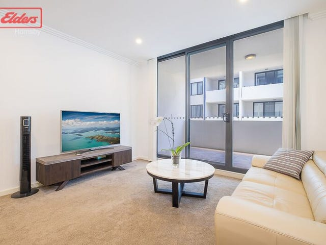 23/9-11 Amor St, Asquith, NSW 2077