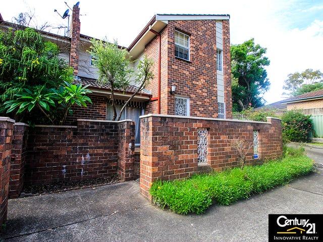 16/30  Vega Street, Revesby, NSW 2212