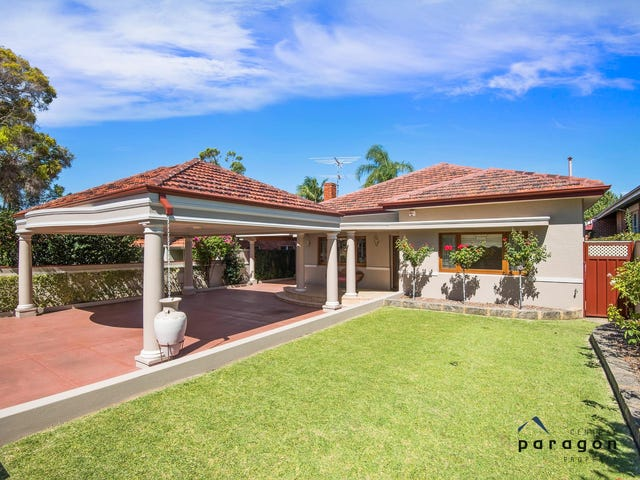 48 Adair Parade, Coolbinia, WA 6050