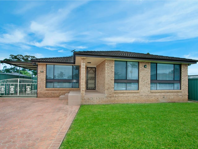 4 Burr Close, Bossley Park, NSW 2176