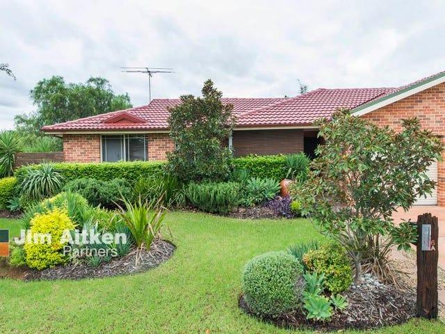 6A WILKINSON, Cranebrook, NSW 2749