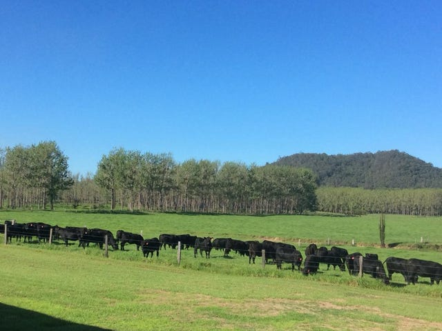 734 Glen William Road, Clarence Town, NSW 2321