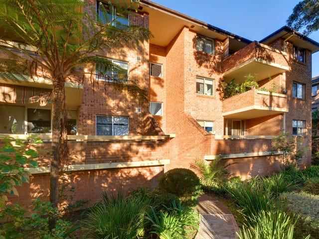 16/64-66 Hunter Street, Hornsby, NSW 2077