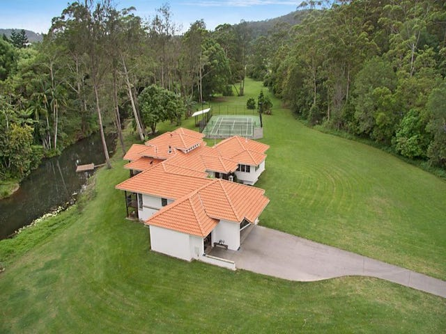 1074 Tallebudgera Creek Rd, Tallebudgera Valley, Qld 4228