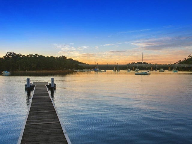 31 Green Point Road, Oyster Bay, NSW 2225