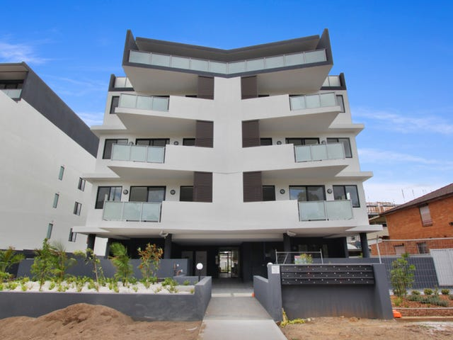 72-91/304 Great Western Highway, Wentworthville, NSW 2145