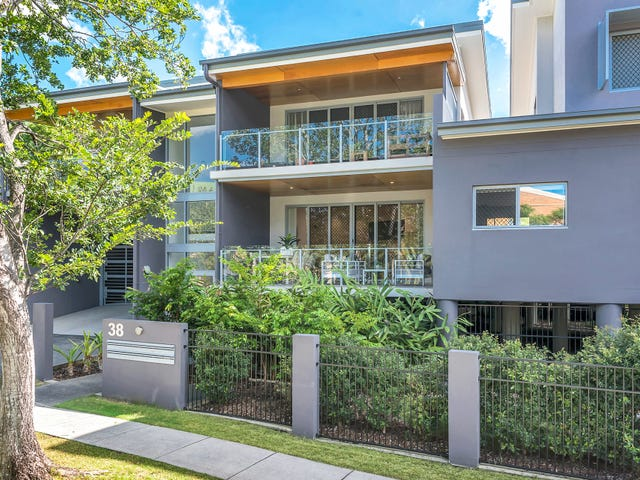 1/38 Nelson Parade, Indooroopilly, Qld 4068