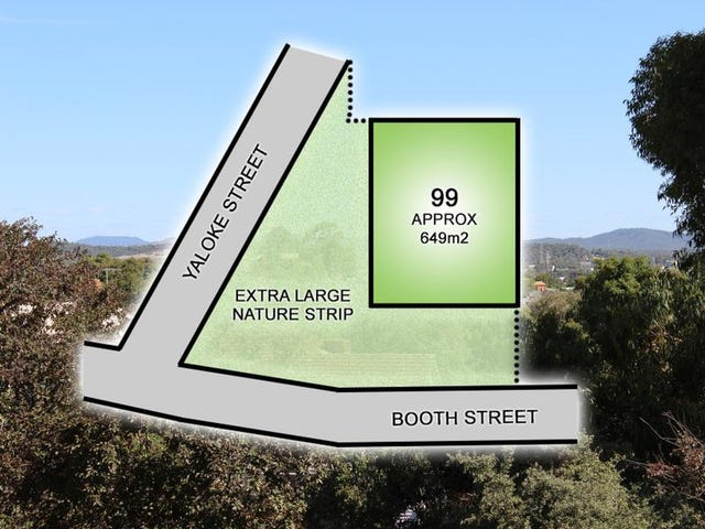 99 Booth Street, Golden Square, Vic 3555