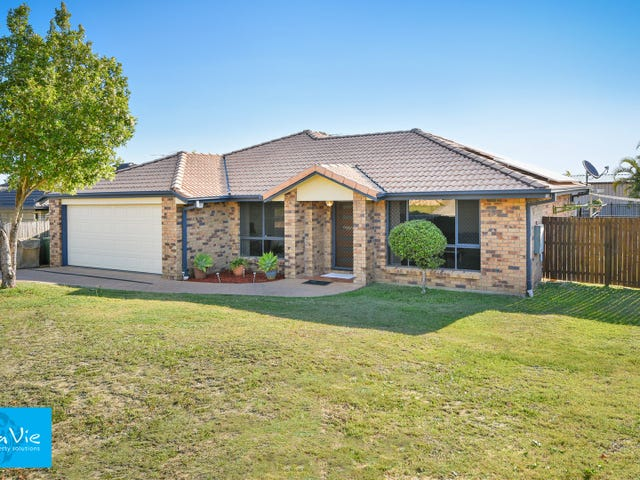 3 Vedders Drive, Heritage Park, Qld 4118