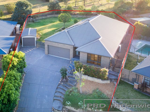 11 Weemala Close, Aberglasslyn, NSW 2320