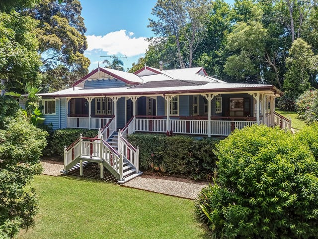 38 Treehaven Way, Maleny, Qld 4552