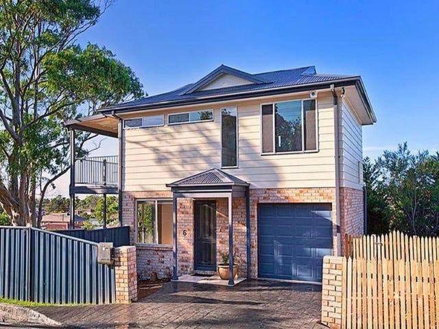 6 Doncaster Street, Corrimal, NSW 2518