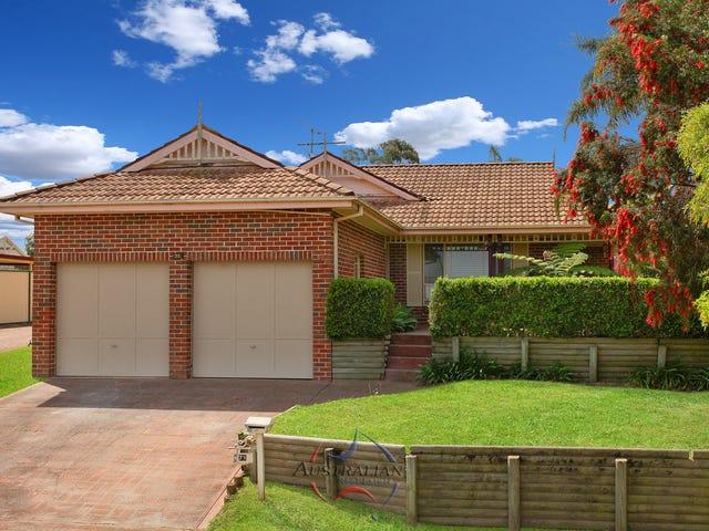 71 Dongola Circuit, Schofields, NSW 2762