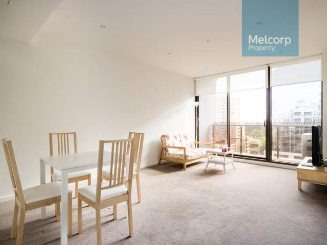 1104/318 Russell Street, Melbourne, Vic 3000