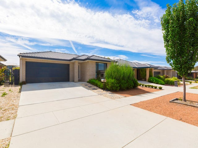78 Rob Riley Circuit, Bonner, ACT 2914