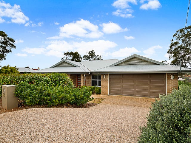 64 Skyline Drive, Blue Mountain Heights, Qld 4350