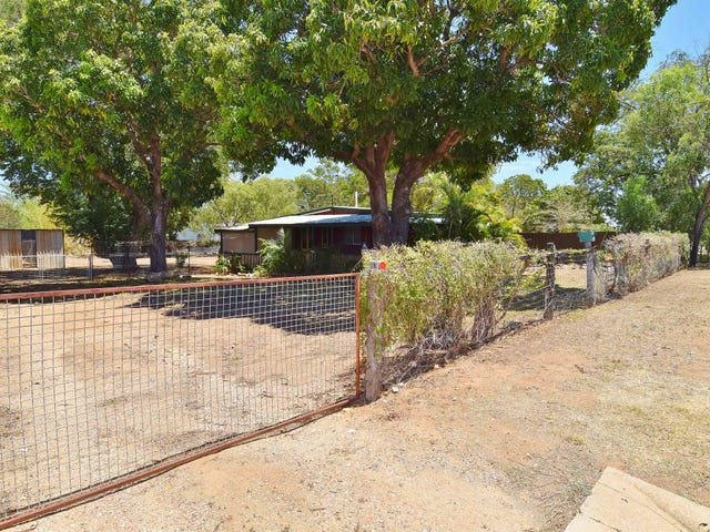 13 CRAVEN STREET, Charters Towers City, Qld 4820