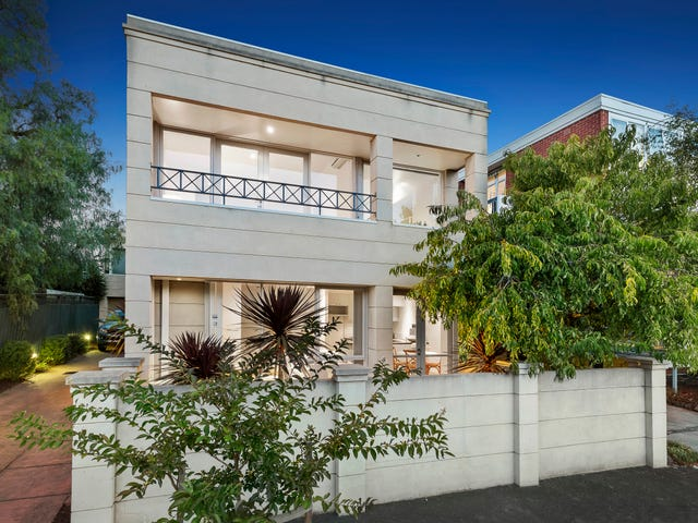 12 Affleck Street, South Yarra, Vic 3141