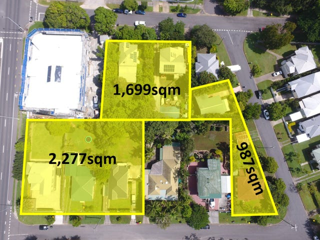 870 Wynnum Rd, Cannon Hill, Qld 4170