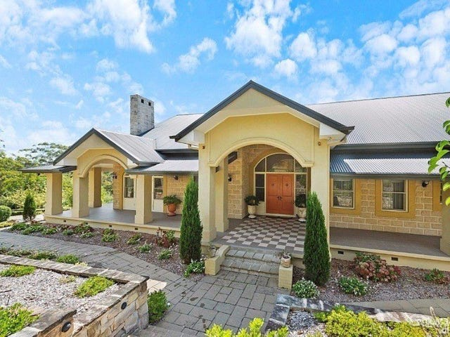 9 Hemers Road, Dural, NSW 2158