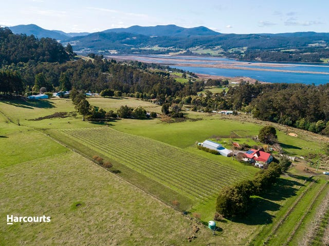17 Ryans Road, Franklin, Tas 7113