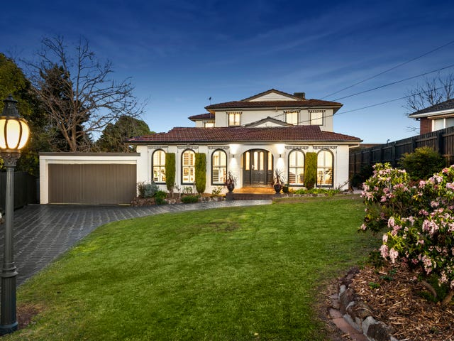3 Dove Court, Templestowe Lower, Vic 3107
