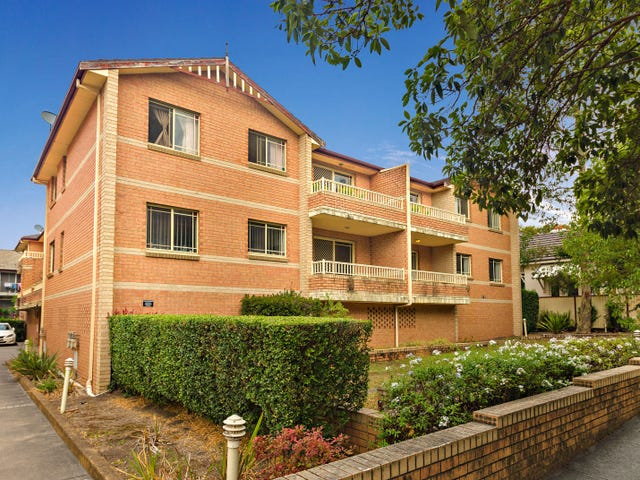 6-8A Exeter Road, Homebush West, NSW 2140