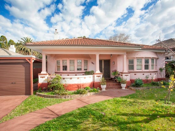 262 Hawthorn Road, Caulfield, Vic 3162