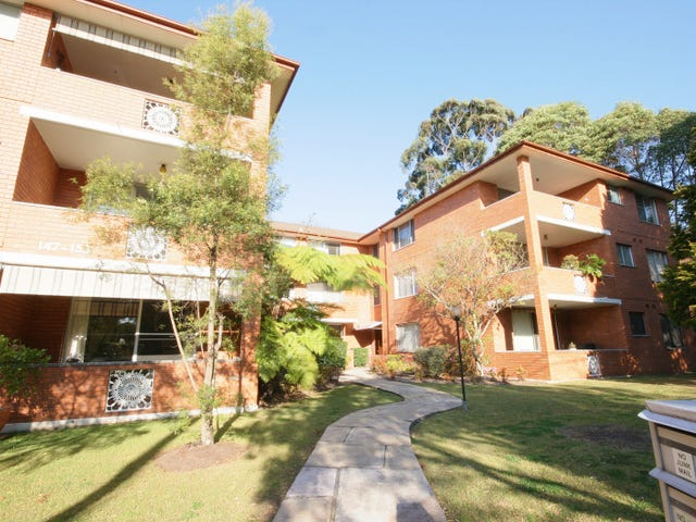 11/147 Sydney Street, Willoughby, NSW 2068