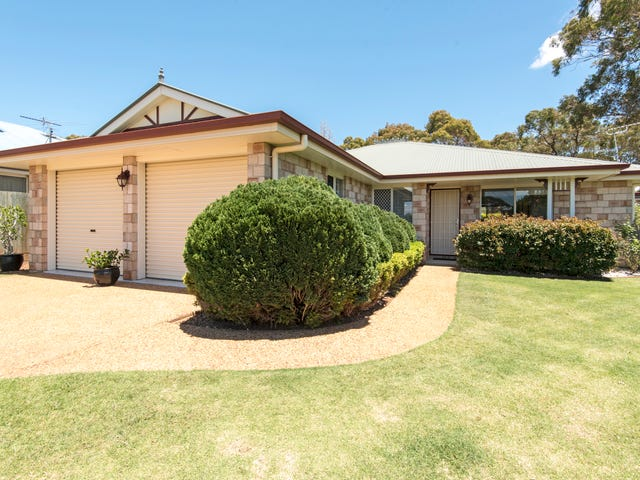 17 Emerald Court, Middle Ridge, Qld 4350