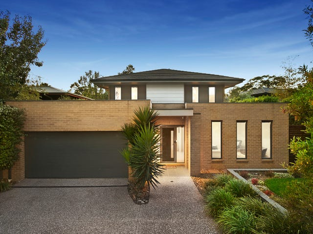 3 Hanrahan Mews, Macleod, Vic 3085