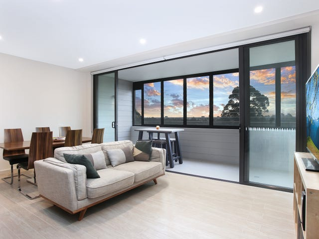 637/64 River Road, Ermington, NSW 2115