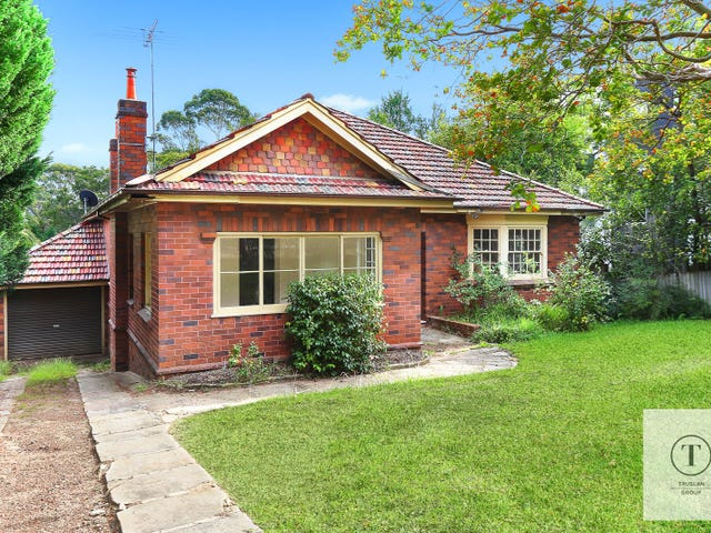 11 Gladstone Parade, Lindfield, NSW 2070