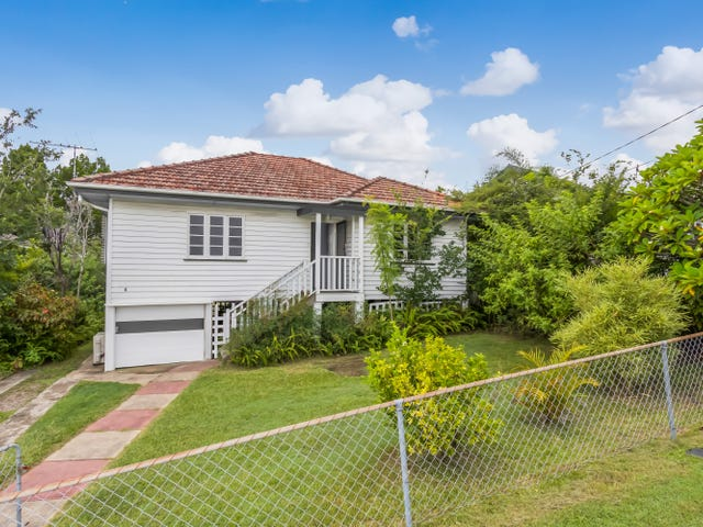 4 Prince Street, Cannon Hill, Qld 4170