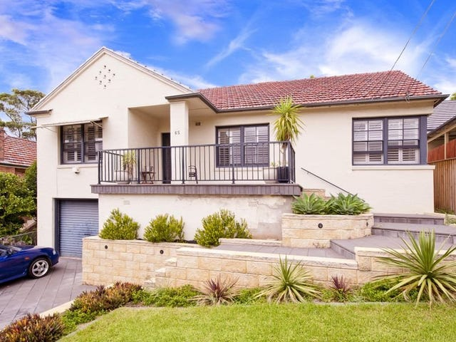 65 River Road, Greenwich, NSW 2065