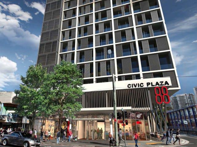 1015/88 Archer Street, Chatswood, NSW 2067