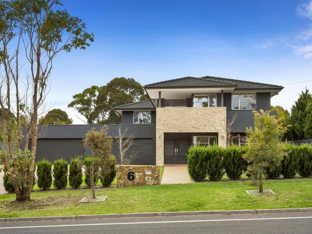 6 Glen Shian Lane, Mount Eliza, Vic 3930