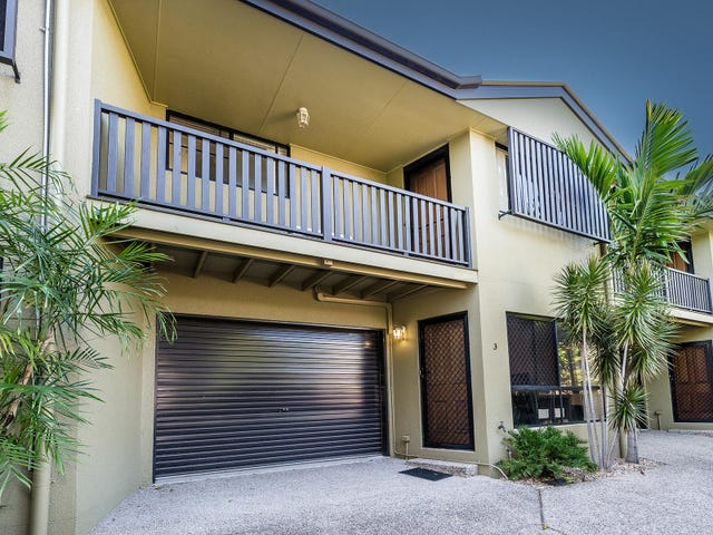 3/10 Dickson Street, Morningside, Qld 4170