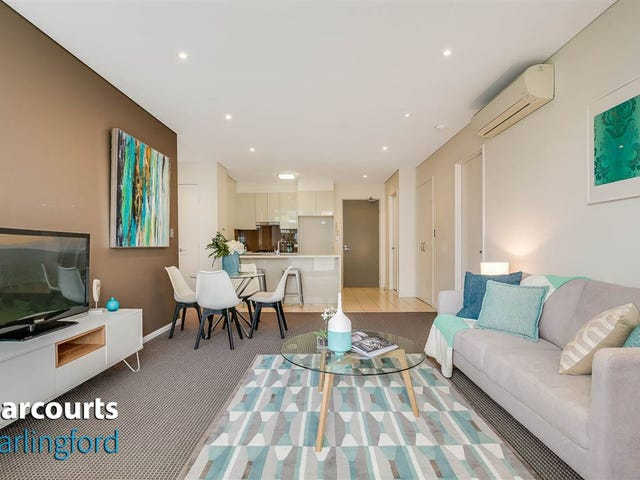 118/4 Seven Street, Epping, NSW 2121
