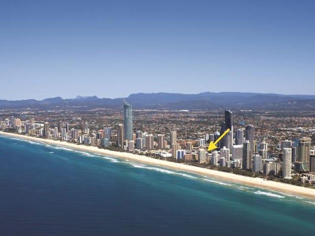 12/12 Monte Carlo Avenue, Surfers Paradise, Qld 4217