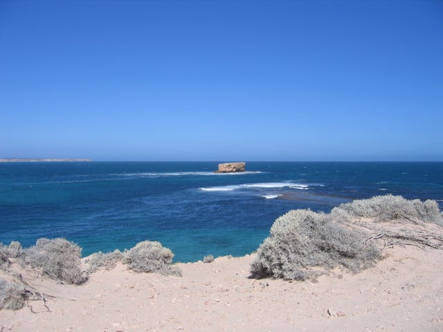 Lot 26, Ruparra Circuit - Waterloo Bay Estate, Elliston, SA 5670