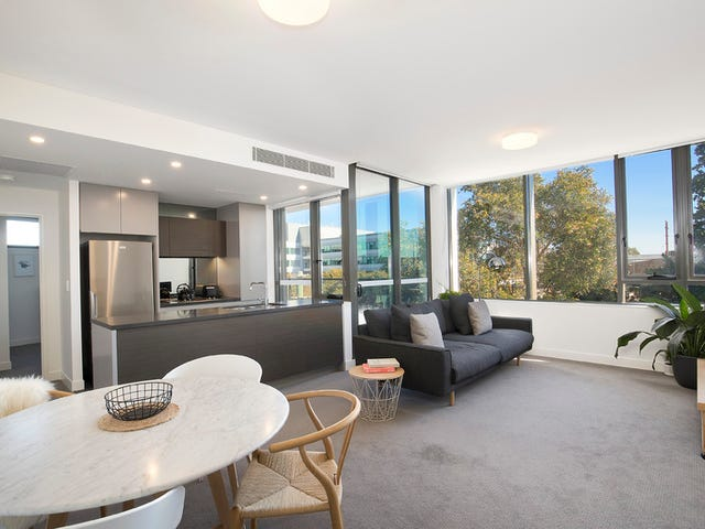 301D/14J Mentmore Avenue, Rosebery, NSW 2018