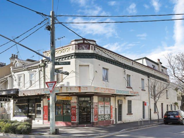 480 Bourke Street, Surry Hills, NSW 2010