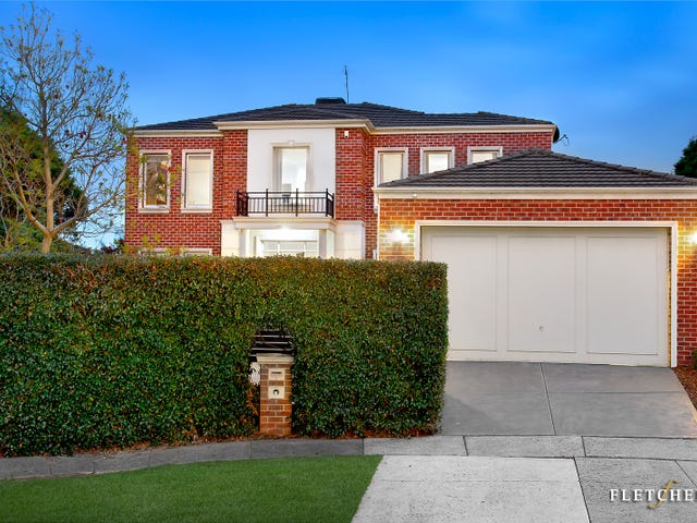 5 Sette Court, Greensborough, Vic 3088