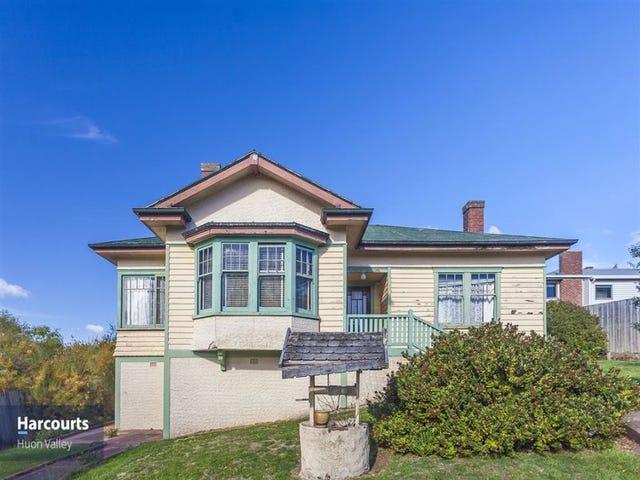 4 William Street, Geeveston, Tas 7116