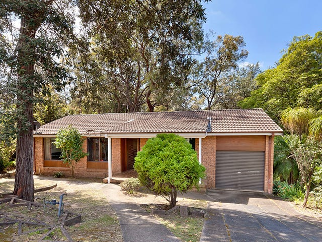 25 Boronia Cr, Winmalee, NSW 2777
