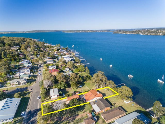 247-249 Coal Point Road, Coal Point, NSW 2283