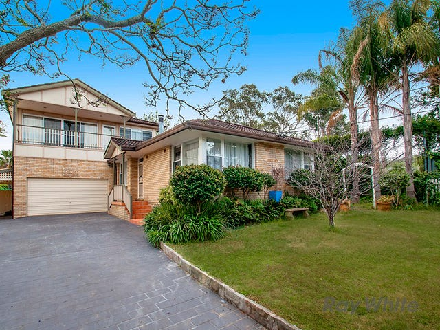 58 Ambleside Drive, Castle Hill, NSW 2154
