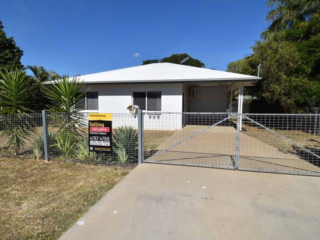 33a Plant Street, Richmond Hill, Qld 4820