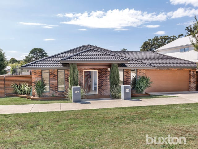 117 Melbourne Road, Brown Hill, Vic 3350